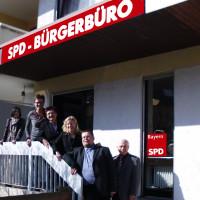 Foto der Geschäftsstelle in Freising